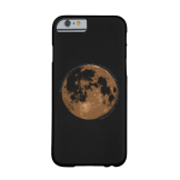 Don't tell me the moon is shining iPhone case