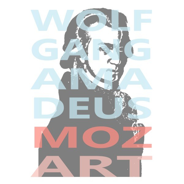 Great composers design series.