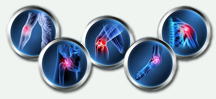 </p> <p>joint replacement