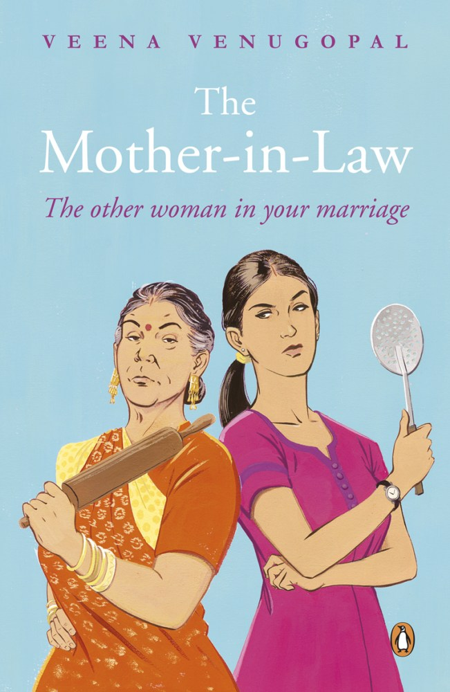 The Mother in law - Book review