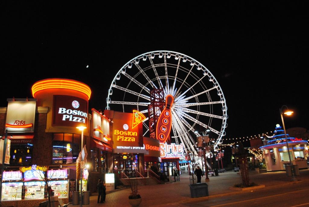 Niagara - Downtown