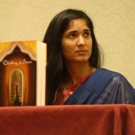 Padma Venkatraman
