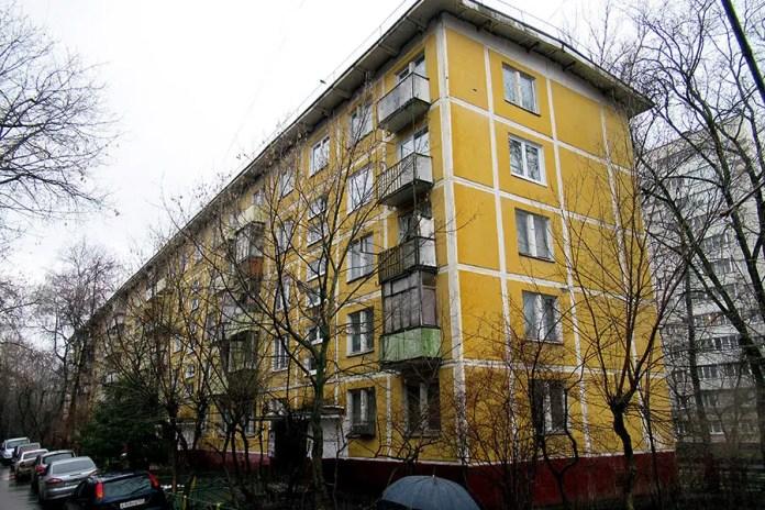 hospedaje barato en rusia
