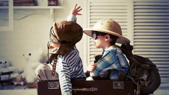 vacaciones-con-hijos-equipaje