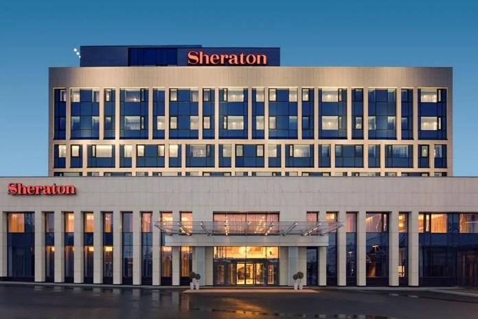 hoteles en rusia para el mundial