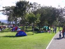 Parque Simón Bolívar