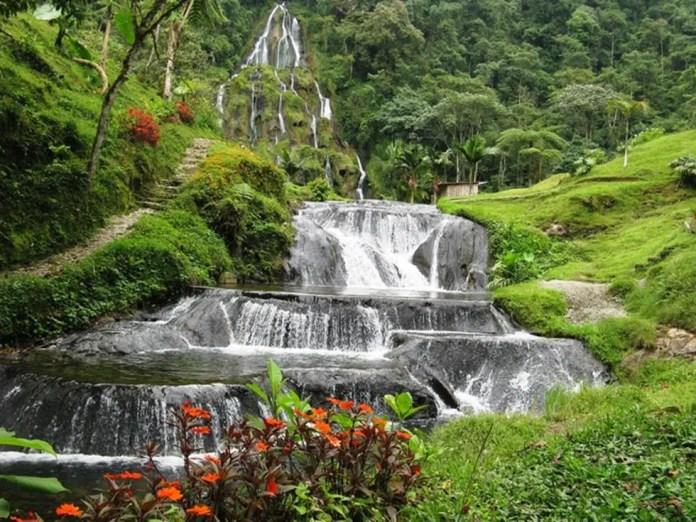 aguas con propiedades minerales en colombia