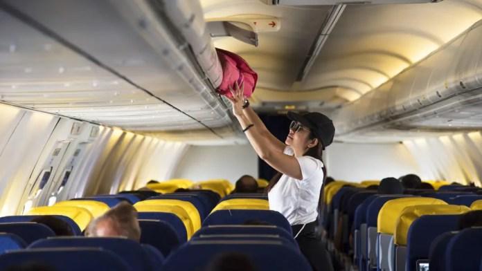 como hacer maletas como experto equipaje de mano