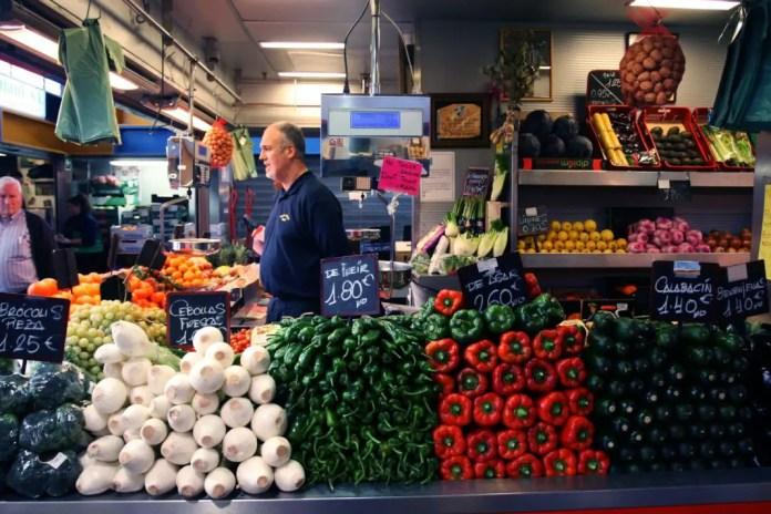 supermercados en Madrid