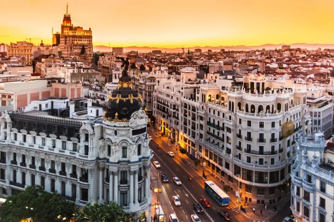 Cómo Vivir En Madrid España Guía Completa 2019