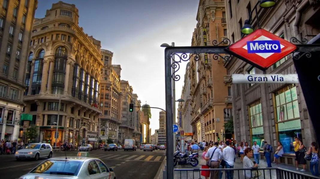 CÓMO VIVIR en Madrid, España [Guía completa 2019]