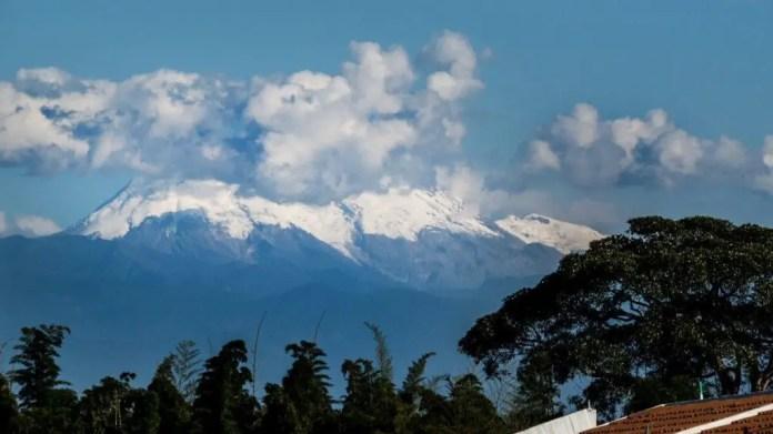 turismo ecologico colombia