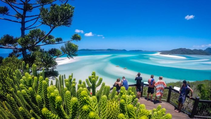 viajes a playas paradisiacas