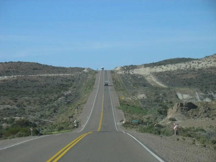 como tomar la ruta nacionaln° 3 argentina