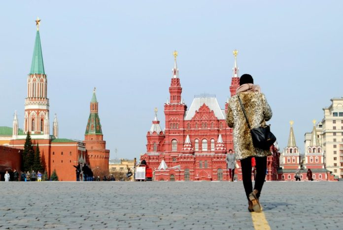que tan caro es viajar a rusia