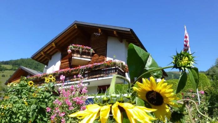 como es suiza para vivir