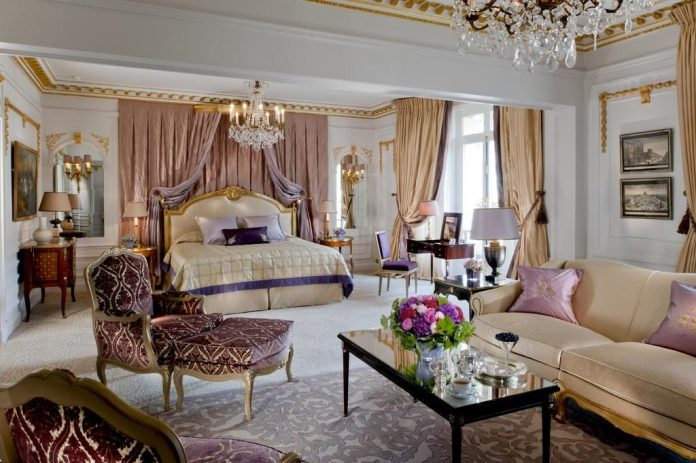 hoteles romanticos