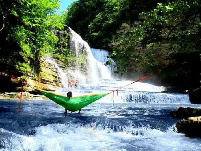 piscinas naturales en estados unidos