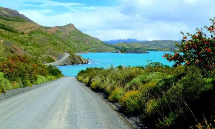 zonas de camping en la carretera austral