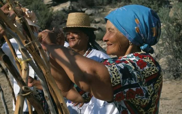 turismo para mujeres
