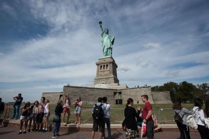 escenas rodadas en nueva york