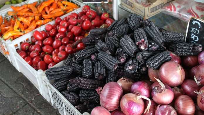 costo de la comida en chile