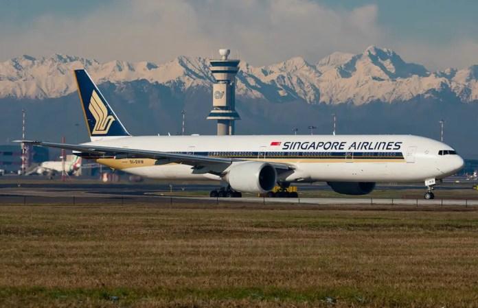 aerolineas mas grandes del mundo
