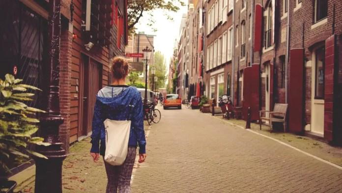 turismo en amsterdam