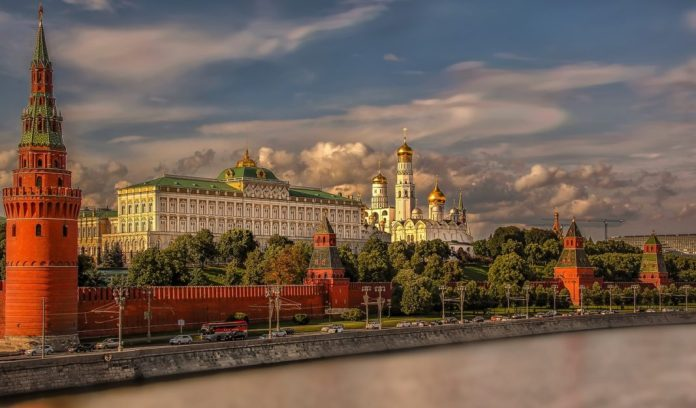 hacer turismo en rusia