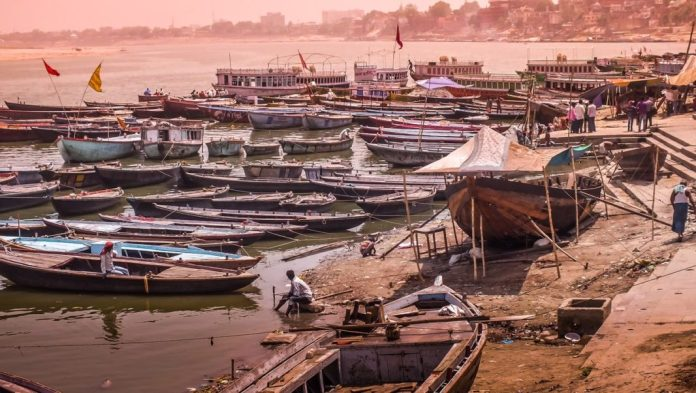 India destinos