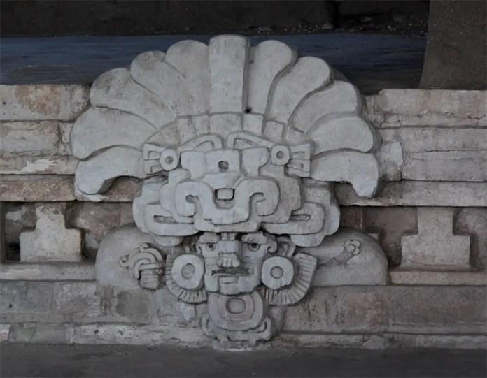 centros ceremoniales zapotecas