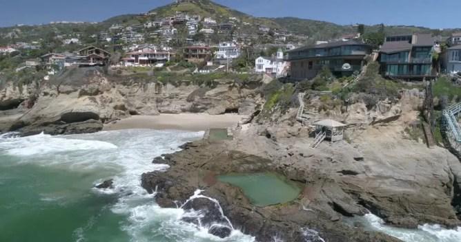 costa este eeuu playas