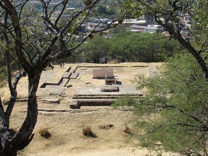 caracteristicas de la cultura zapoteca