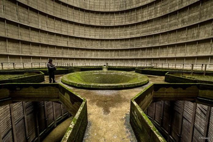 lugares abandonados y sus historias