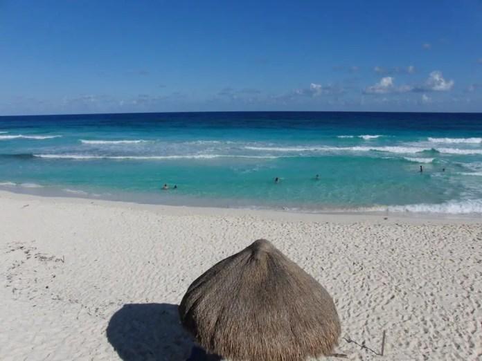 playas paradisiacas de cozumel