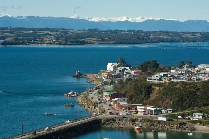 turismo puerto montt y alrededores