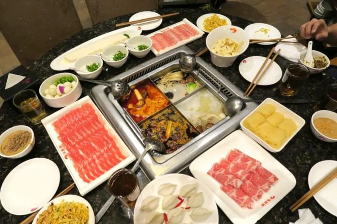 donde comer en beijing barato