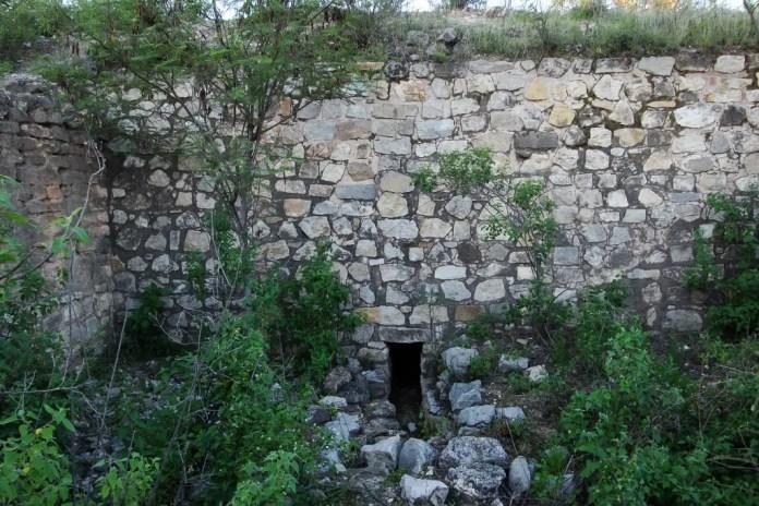 zona arqueologica de oaxaca