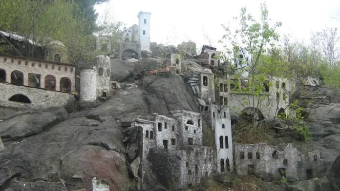 turismo lugares extraños
