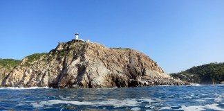 las mejores playas de oaxaca