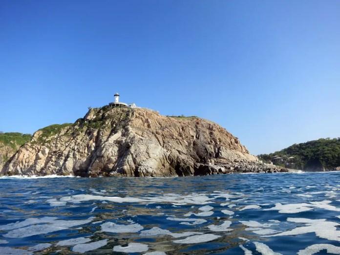 cuales son las playas mas bonitas de huatulco
