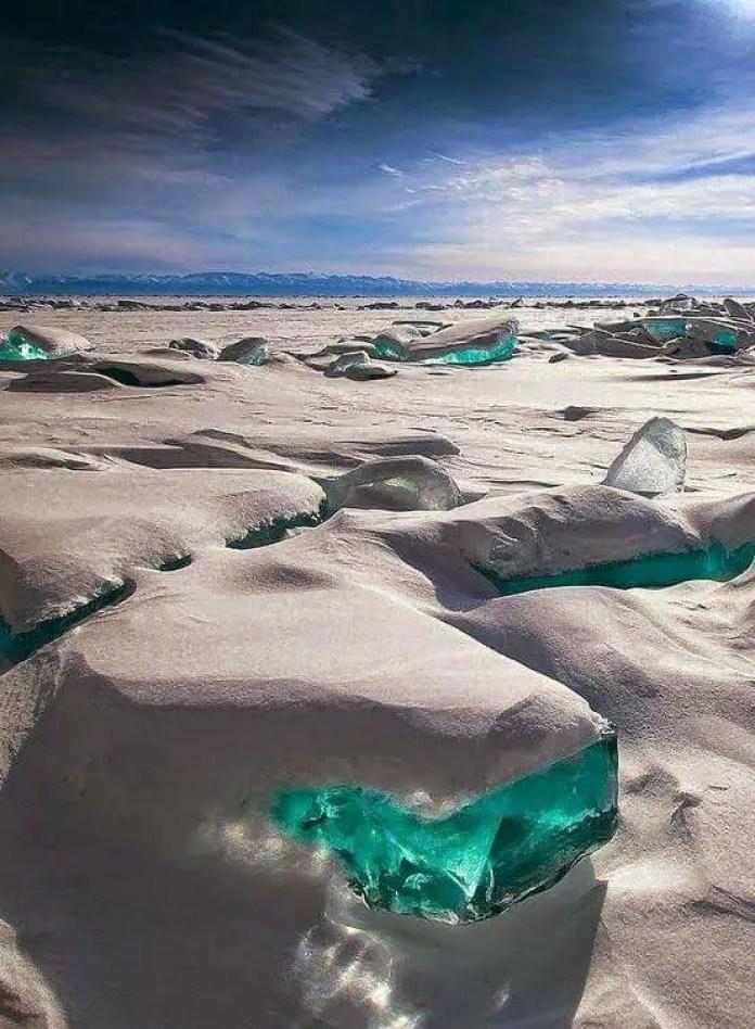que son las 7 maravillas naturales den mundo