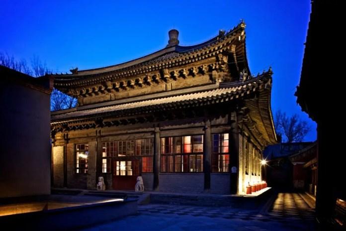 restaurantes famosos de china