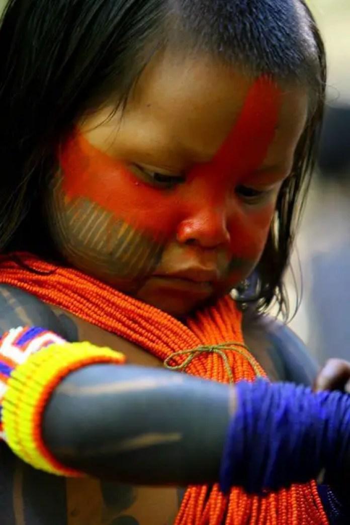 cuales son los pueblos indigenas de argentina