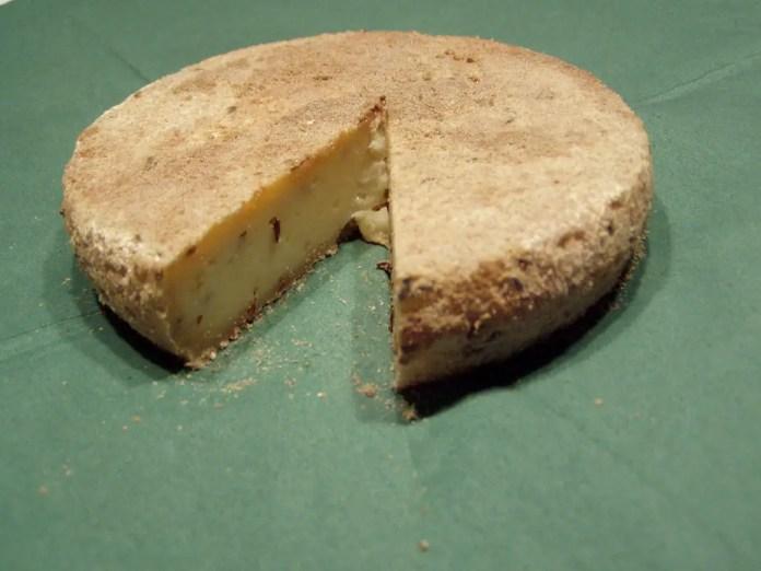 cual es el mejor queso del mundo