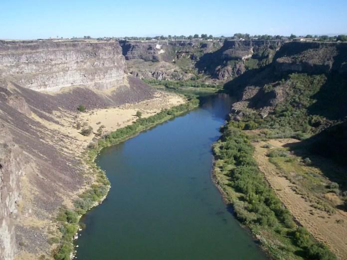 los mejores rios de eeuu