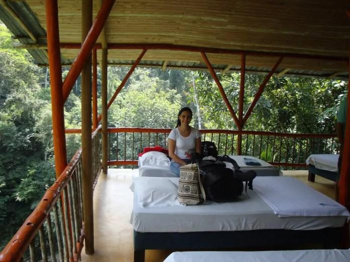 turismo de naturaleza definicion