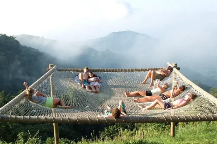 turismo de experiencia