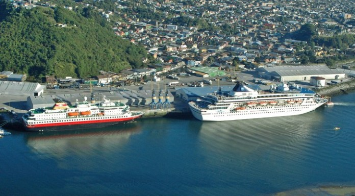 puerto de puerto montt