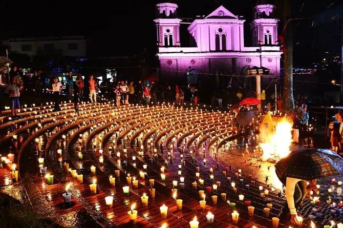 Fotos De Colombia En Navidad.Como Celebrar La Navidad En Colombia Vivela Pronto